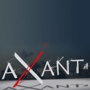 Axant codes for food